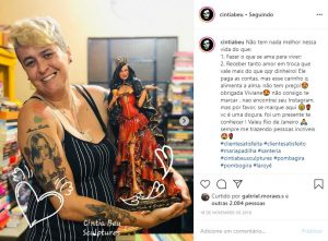 comentario6 Transformando esculturas de gesso